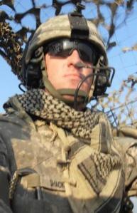 Soldier Tyler