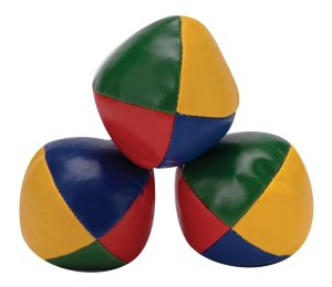 Balls Juggling